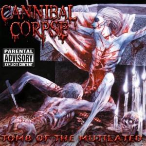 Cannibal Corpsen klassikkolevyn arviota luvassa tänään. #cannibalcorpse #tombofthemutilated #metalliluola #brutaldeathmetal #deathmetal #usa #music