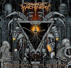 ravage machiner