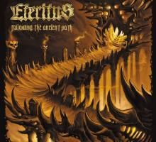 Eteritus – Following The Ancient Path (2016)