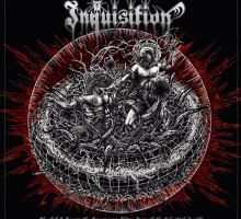 Inquisition – Bloodshed Across the Empyrean Altar Beyond Celestial Zenith (2016)