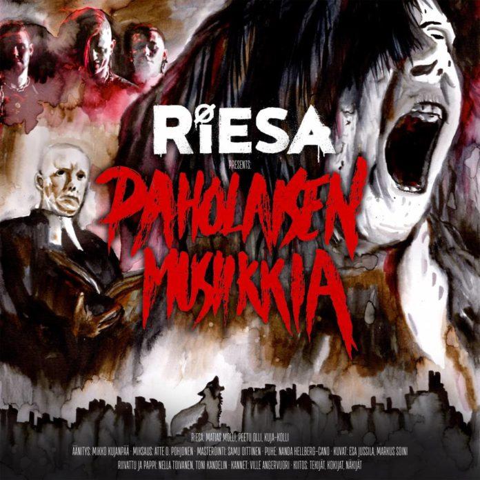 RiESA - Paholaisen musiikkia