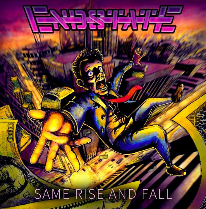 """""""Same Rise and Fall"""""""