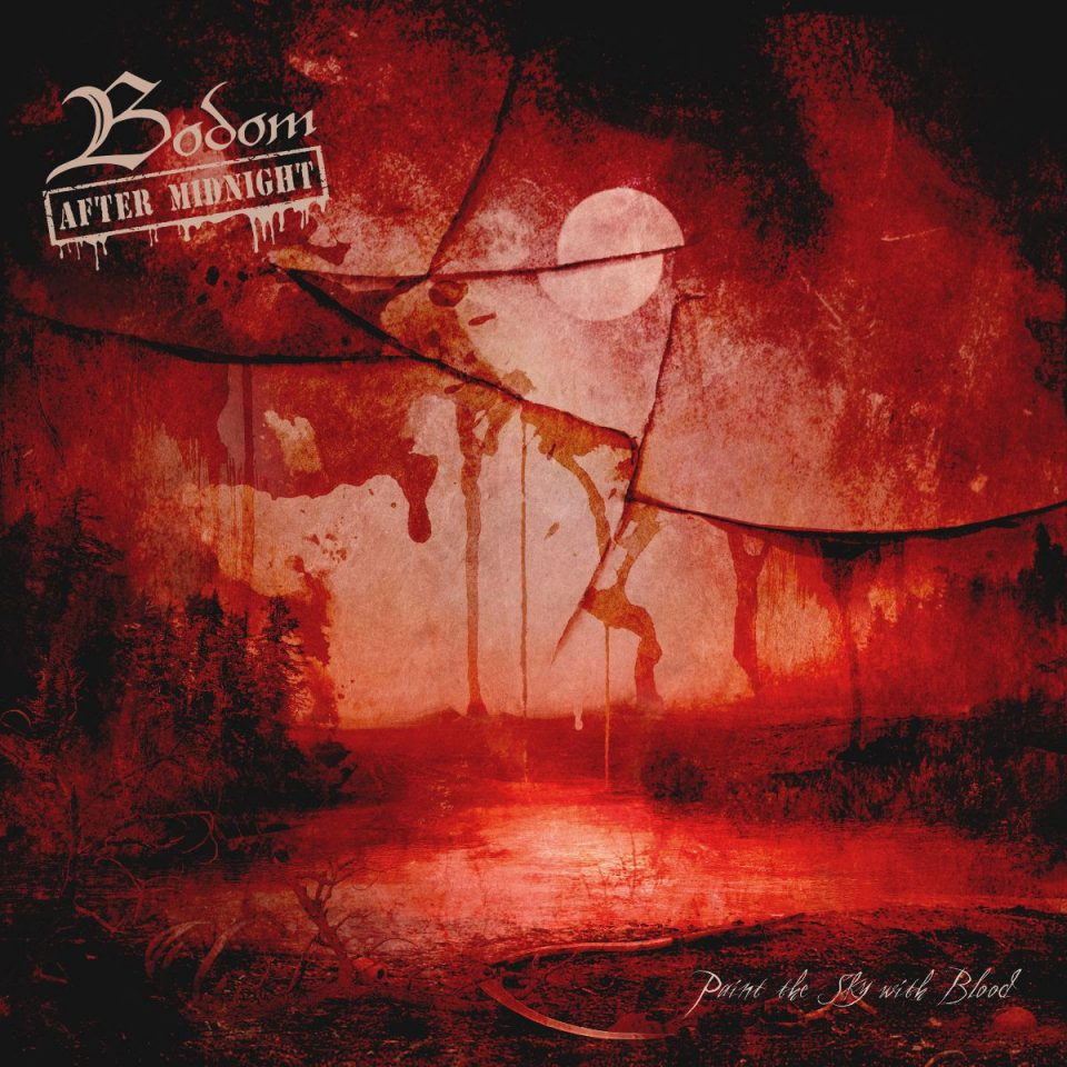 Paint The Sky With Blood -EP