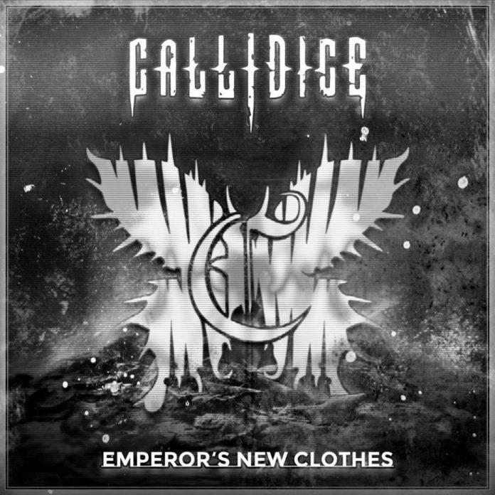 Callidice - Emperor's New Clothes